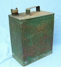 More details for vintage citex 2 gallon petrol can rare   (uk only auction )