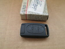 NEW GENUINE AUDI A6 A8 KEY REMOTE 315 MHZ 8L0959753A01C NEW GENUINE AUDI PART