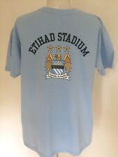 Manchester City T-Shirt, Official Product, Brand New With Tags, Oversized 9 -11