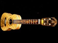 Blueberry Special Order Tenor Ukulele Eagle Motif - 90 Day Delivery