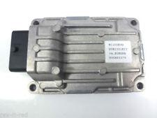 Partes electrónicas e ignición color principal plata para motos Ducati