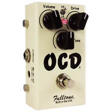 Fulltone Ocd V2 FX Pedal