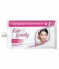 5X  Fair & and Lovely Advanced Multi Vitamin Expert Fairness Solution Sachets