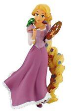 Rapunzel mit Malerpalette 10 cm aus Rapunzel Bullyland 12426        Neuheit 2017