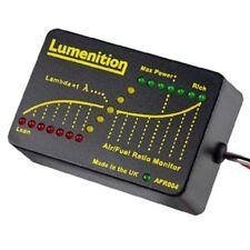 AFR004 Lumenition Air/Fuel Ratio Meters Air/Fuel Ratio Meter 19 Led 3 colour