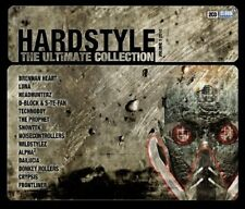 Hardstyle: The Ultimate Collection Vol. 1 2010 [CD]