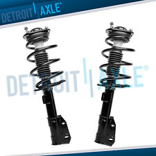 Buick Enclave Chevy Traverse  Struts Complete Assembly Fits Front Left & Right