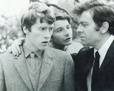 Ray Brooks and Michael Crawford photo - H3964 - The Knack... and How to Get It