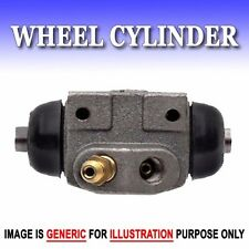 WC Fit Drum Brake Wheel Cylinder Rear Left W37782 WC37782 Ford Mercury
