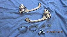 1966-1967  GTO  door handle  kit