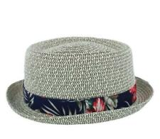 50a4e8c9794 Summer Pork Pie Hat Hats for Men