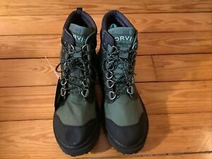 Orvis River Guide Series Boots Size 14