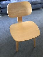 Vintage Mid Century Modern THONET Bentwood Dining Chairs  - Price Per Chair.