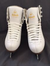 Jackson Excel Js1291 size 1C with Mark ll blade (gently used)