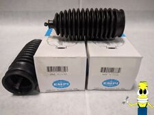 Rack & Pinion Boot Kit For Nissan 350Z 2003-2009 Bellow Boots L & R ALL