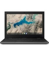 "Lenovo 100E Chromebook 2ND Gen Laptop 11.6"" HD 1366 X 768 Display NEW!!"