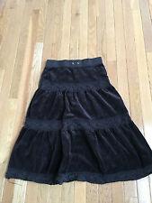 Women's Black Skirt