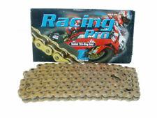 Tsubaki Racing Pro 520 Pitch X Ring Race Track Chain 120 Links