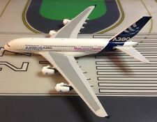 Airbus A380-800 F-WWDD House, More Personal Space 1/400 diecast Phoenix Models