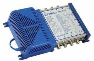 Spaun SMS 5807 NF Multischalter