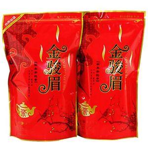 New Supreme Organic 250g Jin Jun Mei Jinjunmei Golden Eyebrow Wuyi Black Tea