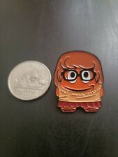 Velma Peccy Pin Limited Edition