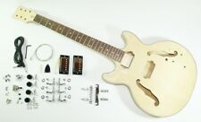 kompletter Bausatz für E-gitarre - Jazz / Blues