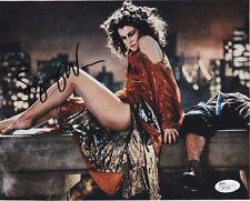 Sigourney Weaver Ghostbusters Autographed Signed 8x10 Photo JSA COA #2
