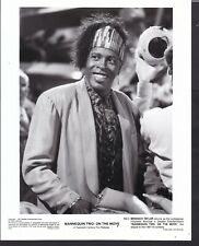 Meshach Taylor closeup Mannequin: On the Move 1991 vintage movie photo 27988