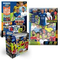 MATCH ATTAX EXTRA 2020/21 20/21 STARTER PACK / MULTI PACK / PACKETS