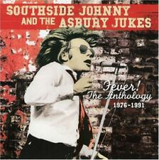 SOUTHSIDE JOHNNY AND ASBURY JUKES - Fever! Anthology 1976-1991 - CD - NEW