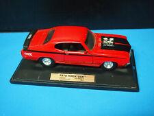 1/32 1970 Buick GSX American Muscle Cars HARD BODY TOOTSIETOY 3281