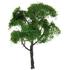 1 x 4.72 Inch Scenery Landscape Model Elm Tree G9N4