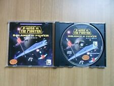 (PC) - STAR WARS - X-WING VS. TIE FIGHTER - BALANCE OF POWER