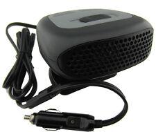 12v 150W Ceramic Car Fan Heater Defroster Portable Demister Deicer Windsheild