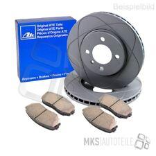 91061000 ABS Textar Bremsbackensatz passend für Fiat 500//Panda 1,1-1,3 o