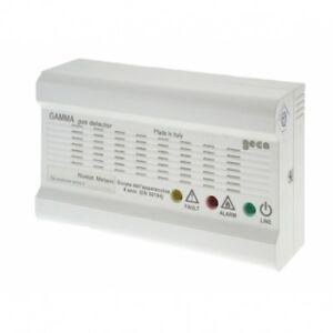 Rivelatore fughe gas gpl GAMMA 646 C/GPL GECA 36460261