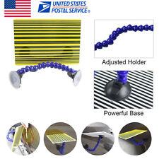 PDR Light Paintless Dent  Repair  Line Board Car Scratch Reflector Set