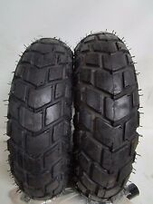 COPPIA GOMME PIRELLI SL 60 120/90-10 57J 130/90-10 61J MBK BOOSTER SCOOTER