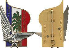 R.H.C. 1, Hélicoptère de Combat,Opération DAGUET, en argent massif, Balme (6434)
