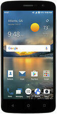 ZTE Blade Spark Z971-16GB- 5.5''Display Gray Unlocked Smartphone at&T,T-Mobile