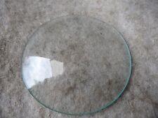 altes Glas für Fahrrad Karbitlampe NOS