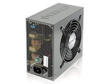 SC500-AS12, 500W ATX Netzteil, Yesico, 12cm Lüfter, PC, schwarz, 115-230VAC
