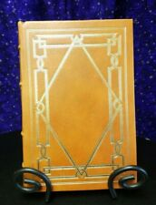 Decline and Fall by Evelyn Waugh, Franklin Library Limited Edition 1979 Leather