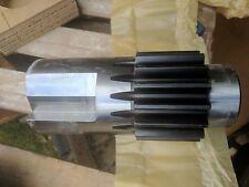 HYDREMA GEAR WHEEL / DRIVE SHAFT P/N 219210