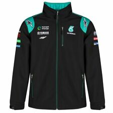 Petronas Yamaha Team Softshell Jacket - 100% authentic BNWT size XL