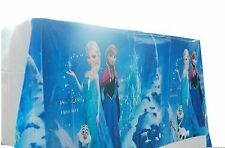 Frozen Birthday party supplies decoration tablecloth table Tableware, Disney