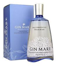 MAGNUM GIN MARE 1,75 LT. Mediterranean Premium Bottiglia da 1750 ML con Astuccio
