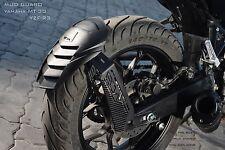 Rear Splash Guard/Mud Guard Pure Carbon Twin Bracket for Yamaha YZF-R3/MT03