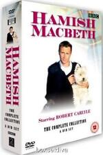 HAMISH MACBETH - COMPLETE SERIES 1, 2 & 3 **BRAND NEW**